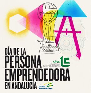 D�a de la Persona Emprendedora en Andaluc�a